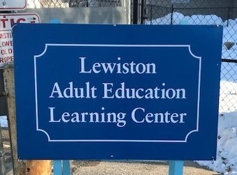 Lewiston Adult Education image #924