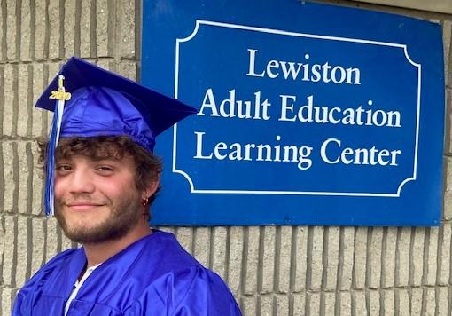Lewiston Adult Education image #1641